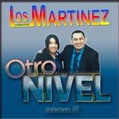 Otro Nivel, Vol. 18 de Los Hermanos Martinez de El Salvador