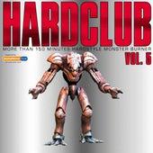 Hardclub Vol. 5 by Various Artists