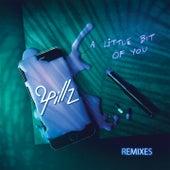 A Little Bit of You (Remixes) von 2pillz