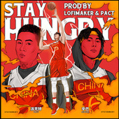 Stay Hungry de 派克特