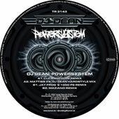 Powersystem by DJ Dean