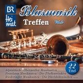 BR Heimat Blasmusik Treffen - Vol.2 by Various Artists