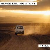 Never Ending Story (Acoustic) de Kaiak