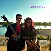 Beaches von Black Spots