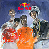 Toronto / Paris (Red Bull Music) de Various Artists