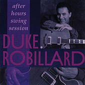 After Hours Swing Session de Duke Robillard