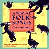 Animal Folk Songs For Children by Various Artists