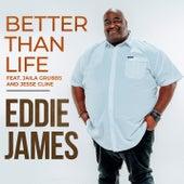 Better Than Life (Radio Version) de Eddie James