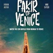 Fakhir Of Venice (Original Soundtrack) by A.R. Rahman