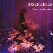 Hope or Broken Wings de Josephines