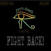 Fight Back von Heru RA