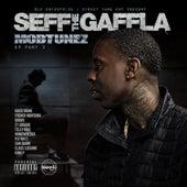 Mobtunez EP, Part 2 von Seff Tha Gaffla