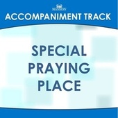 Special Praying Place di Mansion Accompaniment Tracks