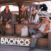 Rompiendo Barreras de Bronco