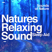 Natures Relaxing Sound - Sleep Aid de Sounds Of Nature