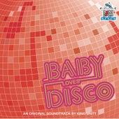 Baby Loves Disco by King Britt