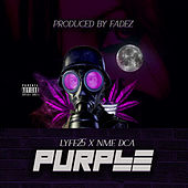 Purple (feat. Lyfe25) de Nme Dca