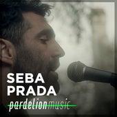 Seba Prada Live On Pardelion Music (Live Session) by Sebastián Prada