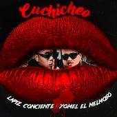 Cuchicheo (feat. Yomel El Meloso) de Lapiz Conciente