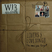 Lovers and Love Songs di Various Artists