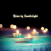 Relax by Candlelight: Sensual Dinner for Two, Romantic Jazz Music de Lounge Café