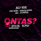 Ontas? (Remix) de Alex Rose