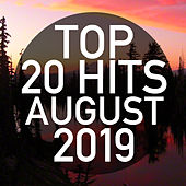 Top 20 Hits August 2019 de Piano Dreamers
