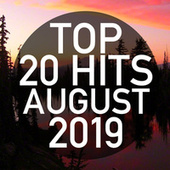 Top 20 Hits August 2019 von Piano Dreamers