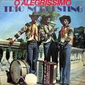 O Alegrissimo von Trio Nordestino