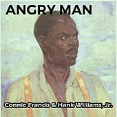Angry Man by Connie Francis