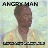 Angry Man de Marvin Gaye