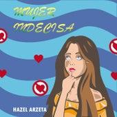 Mujer Indecisa de Hazel Arzeta