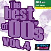The Best Of 00's Vol. 4 (Mixed Compilation For Fitness & Workout - 135 Bpm / 32 Count) by Various Artists
