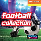 Football Collection (Mixed Compilation For Fitness & Workout 136 - 160 Bpm / 32 Count) by Various Artists