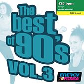 The Best Of 90's Vol. 3 (Mixed Compilation For Fitness & Workout - 135 Bpm / 32 Count) by Various Artists
