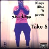 Take 5 by Dizzle Delmayo