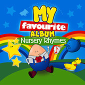 My Favourite Album Nursery Rhymes de Funsong Band