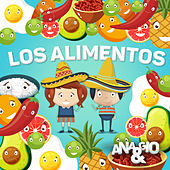 Los Alimentos by Ana