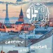 Comme à la maison... von Jitsa Project