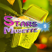 Stars musette 5 by Various Artists