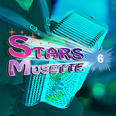 Stars musette 6 by Various Artists