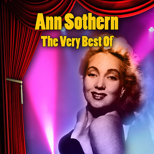 The Very Best Of by Ann Sothern