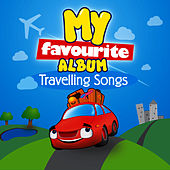 My Favourite Album Travelling Songs de Funsong Band