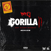 Gorilla 2: Any Given Sunday by Nems