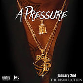 The Resurrection by Pressure