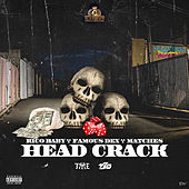Head Crack by RicoBaby