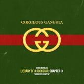 Library of a Rockstar: Chapter 9 - Gorgeous Gangsta de Stack Bundles