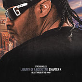 Library of a Rockstar: Chapter 10 - Heartthrob of the Hood de Stack Bundles