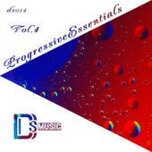 Progressive Essentials, Vol.4 de Various Artists