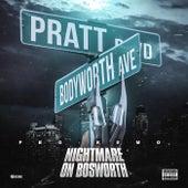 Nightmare On Bosworth von PBG Kemo